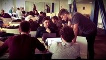 Hackathon Arcep x Epitech sur la 5G