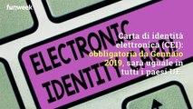 Carta di identità elettronica a Roma: costi e tempi di attesa