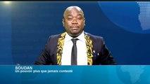 POLITITIA - Soudan: Le Président Omar El Béchir face à la plus grande fronde de son règne (3/3)