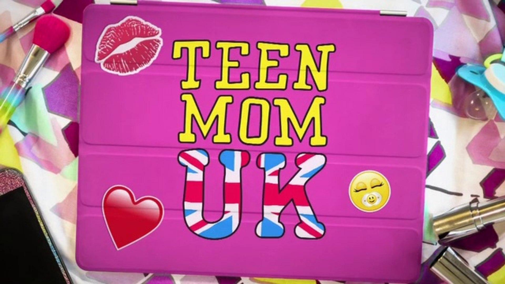 Watch teen mom uk season 5