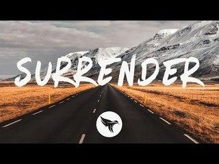 Nick Ledesma - Surrender (Lyrics) feat. Natalie Major