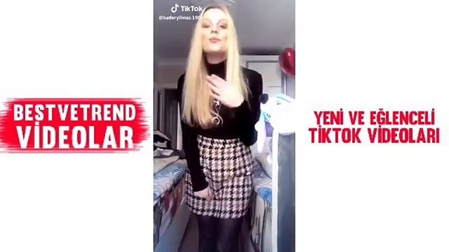 Tik Tok  Trend Video #11