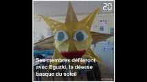 La Maison basque de Paris se prépare pour le carnaval