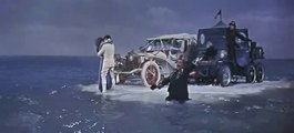The Great Race (Part 2) Jack Lemmon Tony Curtis Natalie Wood