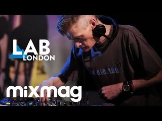 SOURCE DIRECT jungle / d'n'b set in The Lab LDN