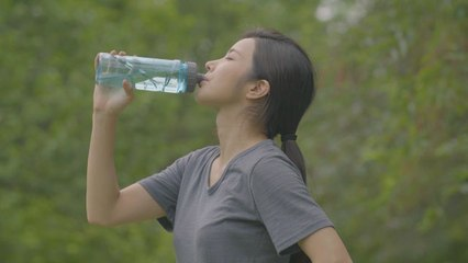10 Easy Ways to Drink More Water Every Day