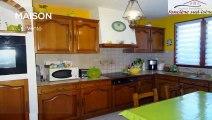 A vendre - Maison/villa - Vizille (38220) - 4 pièces - 86m²