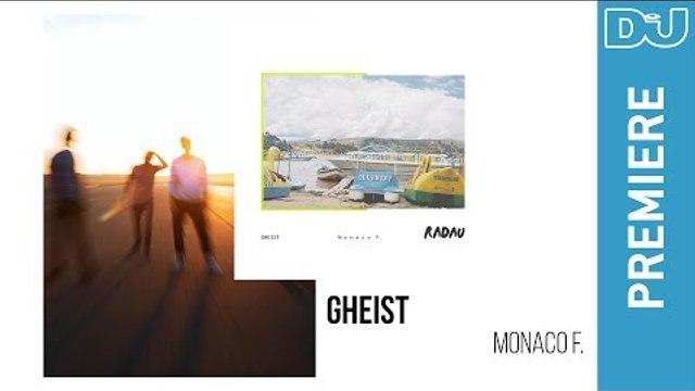 Electronic: GHEIST 'Monaco F.' | DJ Mag New Music Premiere