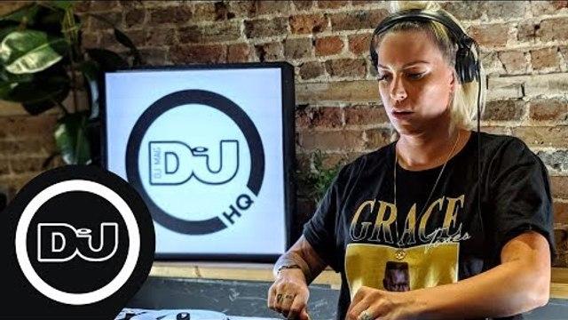 Sam Divine Live From #DJMagHQ