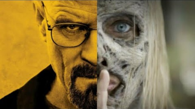 Every Breaking Bad Easter Egg In The Walking Dead