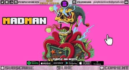 [ FREE ] Trippy Beat 8bit Psychedelic Rap Beat Instrumental || MadMan