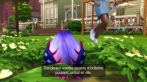 Les Sims 4 StrangerVille : Enquête (Bande annonce)