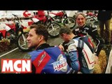 For thrills, spills, bikes & bargains head to the Carole Nash MCN London Show at ExCeL this weekend.