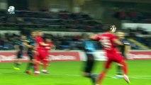 Ümraniyespor 3-1 Trabzonspor Ziraat Türkiye Kupası Maçın Geniş Özeti ve Golleri