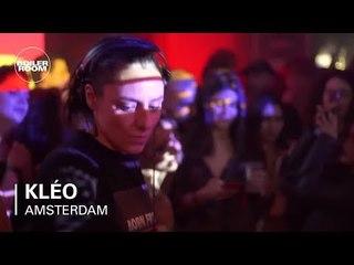 Kléo | Boiler Room x Eristoff x United Identities: Amsterdam