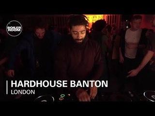 Hardhouse Banton | Cooly G Fundraiser