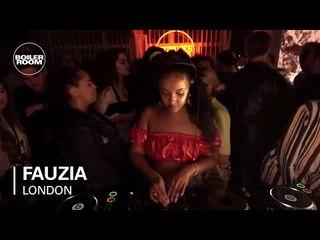 Fauzia | Cooly G Fundraiser