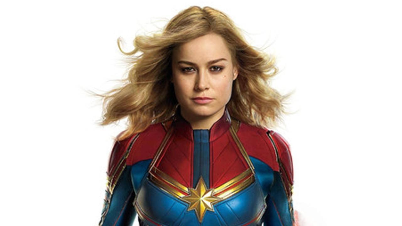 'Captain Marvel': More New Era Hats Revealed