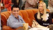 "Matt LeBlanc On 'Friends' and How He Kept Joey ""Fresh"" For 12 Years | In Studio"