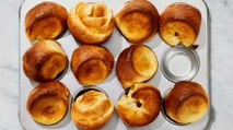 Popovers Are Way Better Than Muffins