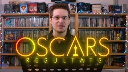 Oscars 2019 - Résultats