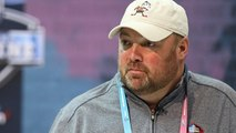 Freddie Kitchens explains what Browns saw from Baker Mayfield at 2018 combine