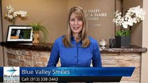 Blue Valley Smiles Overland Park         Wonderful         Five Star Review by [ReviewerName...
