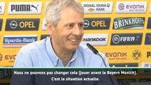 """24e j. - Favre : """"Le prochain match est toujours le plus important"""""""
