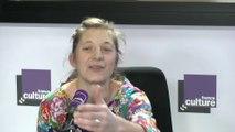 Emilie Jeannin : « L'élevage s'est beaucoup trop industrialisé. A un moment donné on ne parlait même plus d'élevage, on parlait de production animale. »