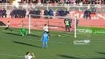 Coupe d'Algérie : ES Sétif 4-0 USM Annaba