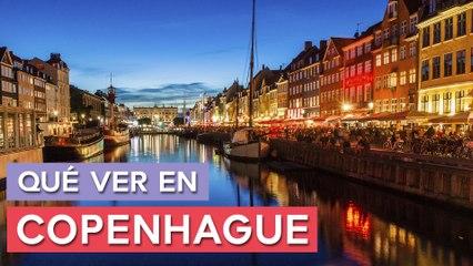 Qué ver en Copenhague   10 Lugares imprescindibles