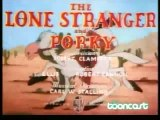 Porky - Porky y El Llanero Solitario (The Lone Stranger and Porky) (Version Coloreada 1992)