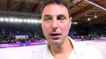 Jerome Fernandez coach PAUC