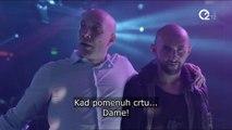 Balkanska mafija 56 ep - Под прикритие - 8. epizoda 5. sezona