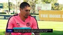 """FOX Sports Radio: """"Todos le quieren ganar al América"""", Nico Castillo"""