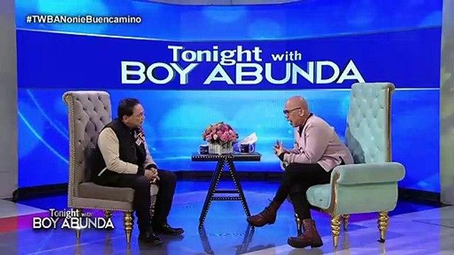 TWBA: Nonie describes the acting style of some Kapamilya stars