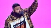 DJ Khaled to Host 2019 Kids' Choice Awards   THR News