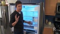 Buying a refrigerator