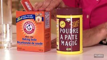 What is the difference between baking soda and baking powder?