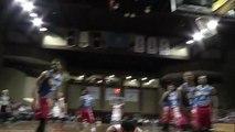 Emanuel Terry Posts 12 points & 13 rebounds vs. Windy City Bulls