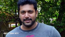 jayam ravi gets bungalow poes garden(tamil)