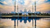 Location imperdibili: la moschea dello sceicco Zayed