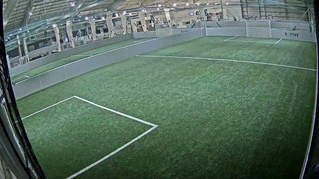 02/28/2019 00:00:01 - Sofive Soccer Centers Rockville - San Siro