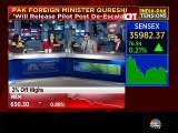 Raamdeo Agrawal of Motilal Oswal Financial Services on market & geopolitical issues