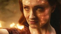 DARK PHOENIX | Official Full Trailer - X-MEN Movie - Sophie Turner, Michael Fassbender, Jennifer Lawrence, Nicholas Hoult, Jessica Chastain, James McAvoy