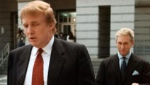Biography: The Trump Dynasty: Roger Stone on the First Time He Met Donald Trump