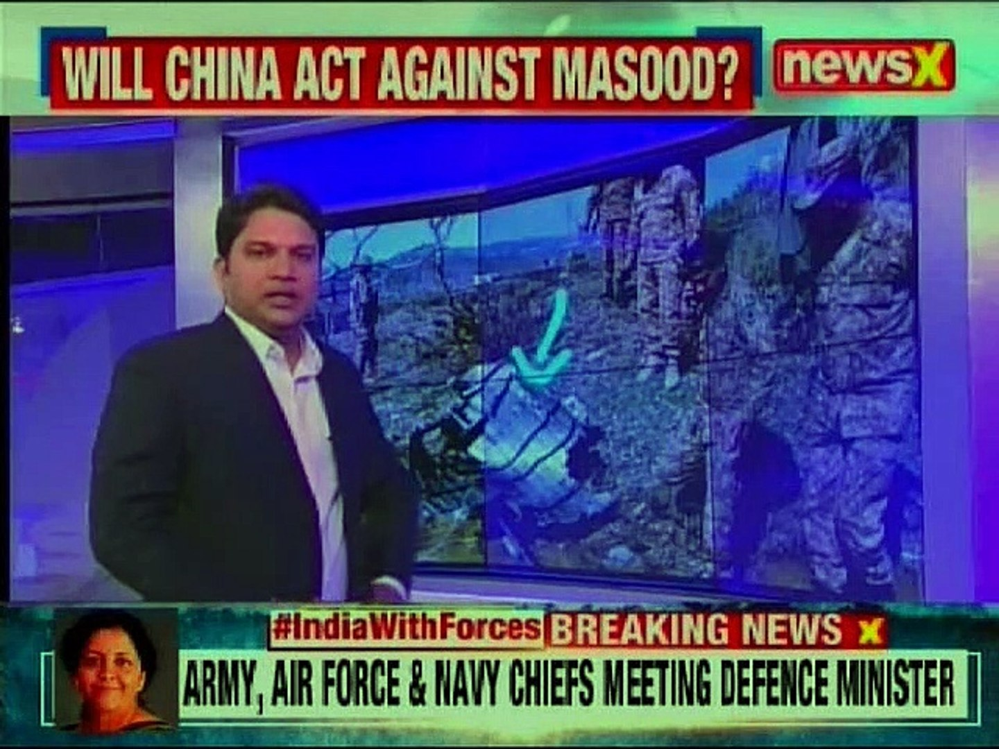 IAF strikes PoK: Proof of India shot down Pakistani F16, Pakistan Air Force violate Indian Air Space