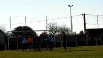 Championnat : USAM(A)-FCPS(B)
