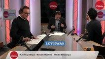 """Oui je serai candidat à la Mairie de Paris"" Mounir Mahjoubi (28/02/19)"
