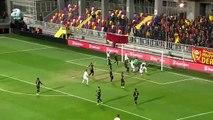 Göztepe 1-0 Evkur Yeni Malatyaspor Ziraat Türkiye Kupası Maçın Geniş Özeti ve Golleri